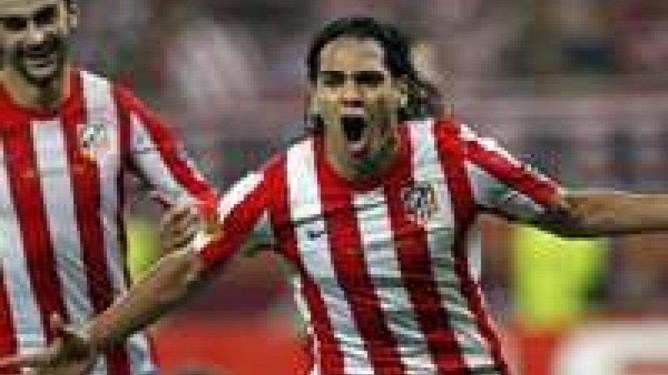 All'Atletico Madrid l'Europa League