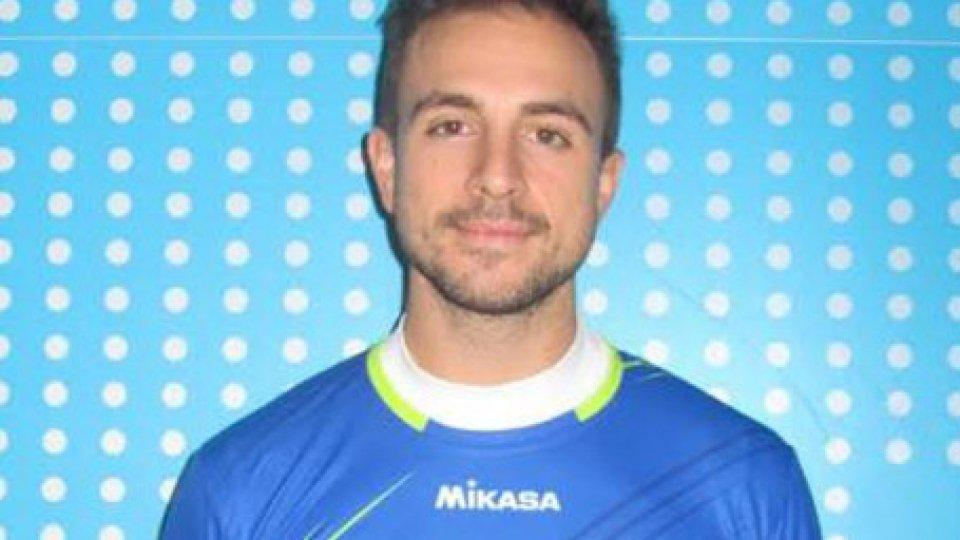 Federico MondainiVolley:  Titan Services batte Faenza,  Banca di San Marino sconfitta a Forlì