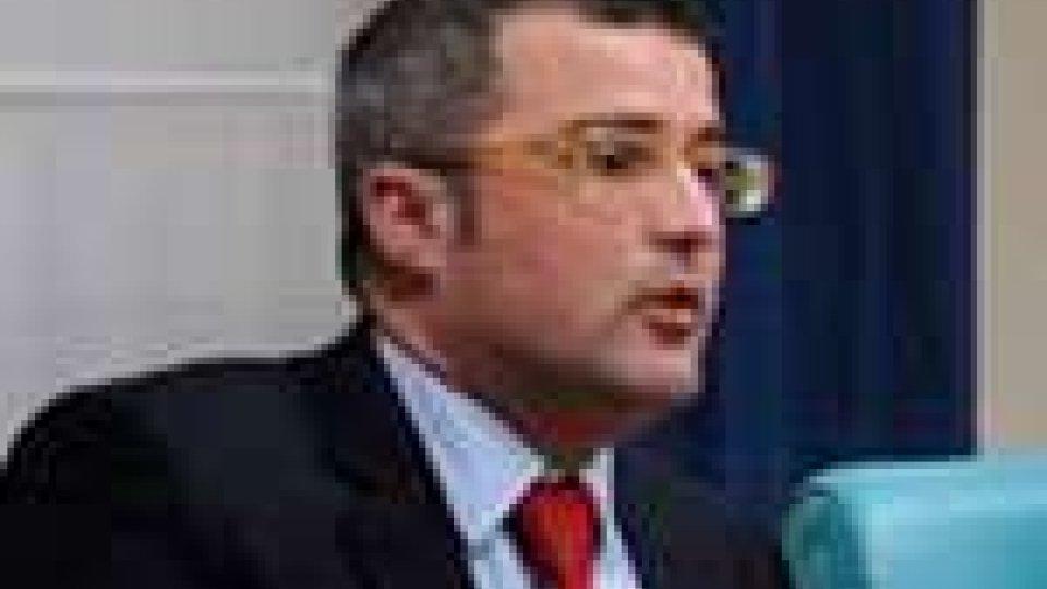 Le dichiarazioni di Stefano Vitali sulle infiltrazioni mafiose in riviera