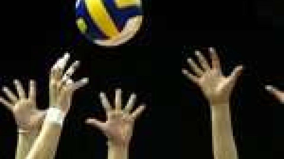 Volley: Europei junior dei Piccoli Stati, San Marino quarto