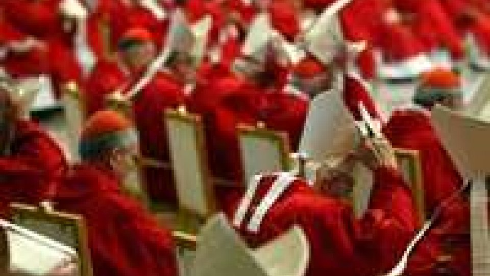Conclave in marzo: papabili provenienti dai 5 continenti