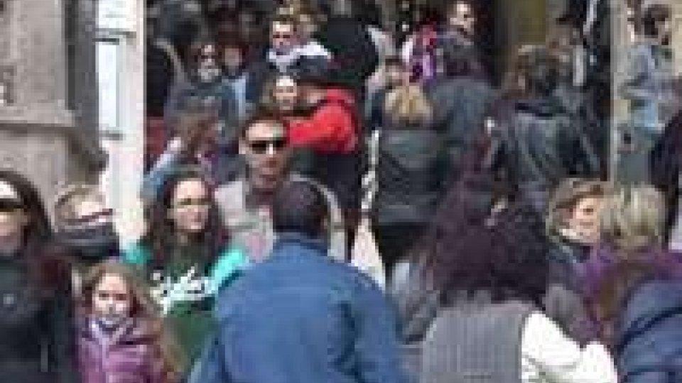 Turismo 2012: anno negativo, anticipa la segreteria di stato, che sta elaborando i datiCrisi turistica