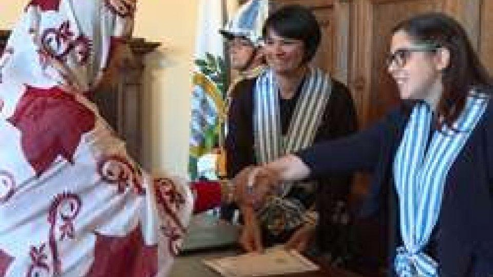 Presentate le Lettere Credenziali di cinque nuovi AmbasciatoriLa Repubblica di San Marino accoglie cinque nuovi diplomatici