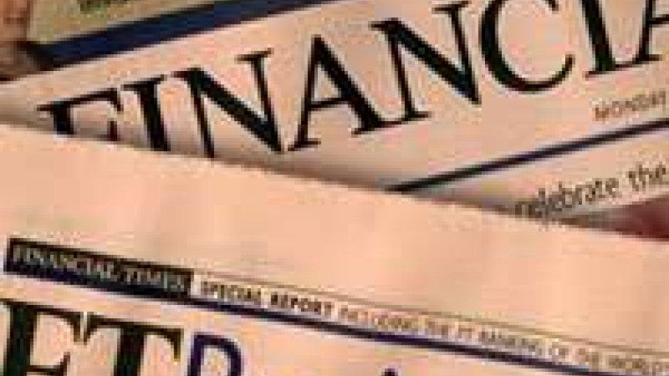 Classifica Financial Time eventi 2012: al primo posto la promessa di salvare euro