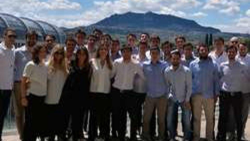 Management sportivo, il master dell'Università di San Marino nella top 10 mondiale per impatto sulla carriera stilata da Sport Business International