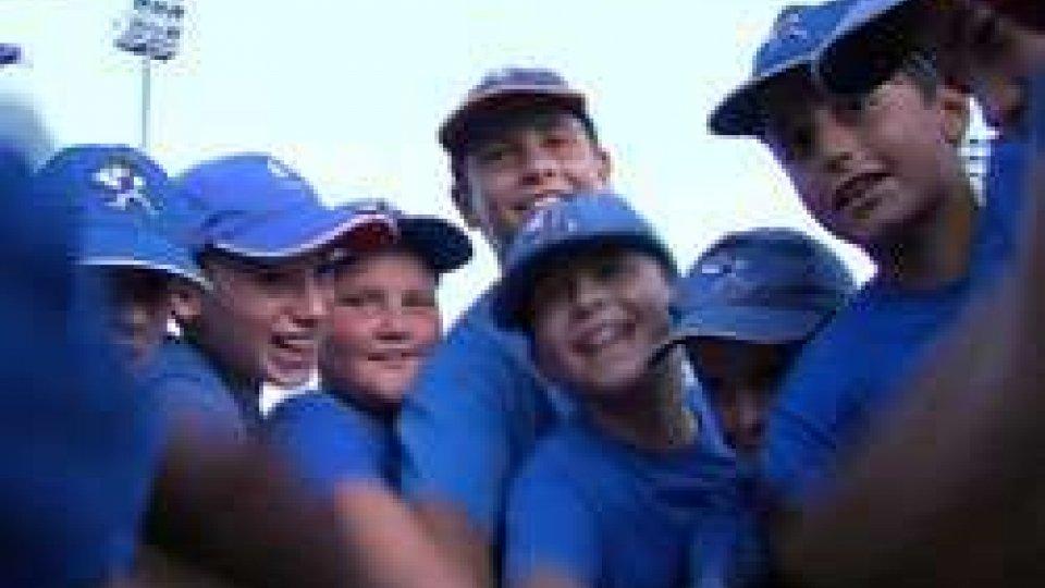 Baseball, San Marino Under12 campione d'estate: cinque tornei, cinque successiBaseball, San Marino Under12 campione d'estate: cinque tornei, cinque successi