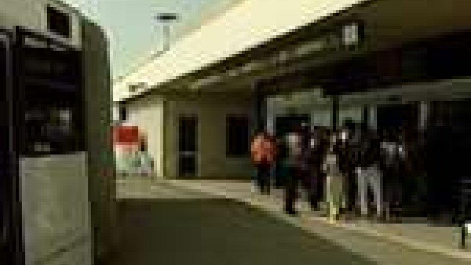 Aeroporto Rimini-San Marino, obiettivo raggiungere il milione di passeggeri
