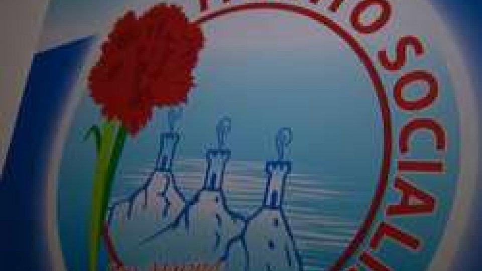 Partito Socialista logo