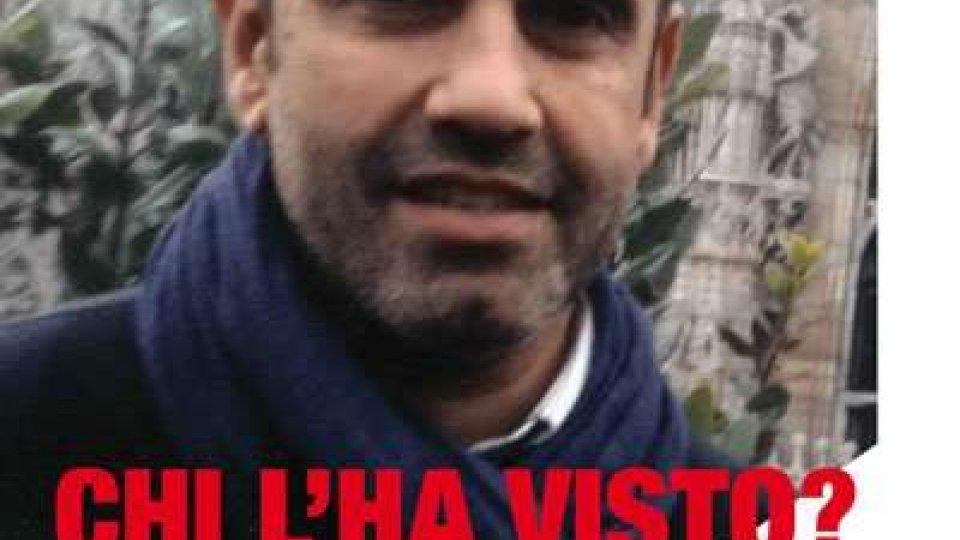 Angelo Masi, sospese le ricerche a San Marino