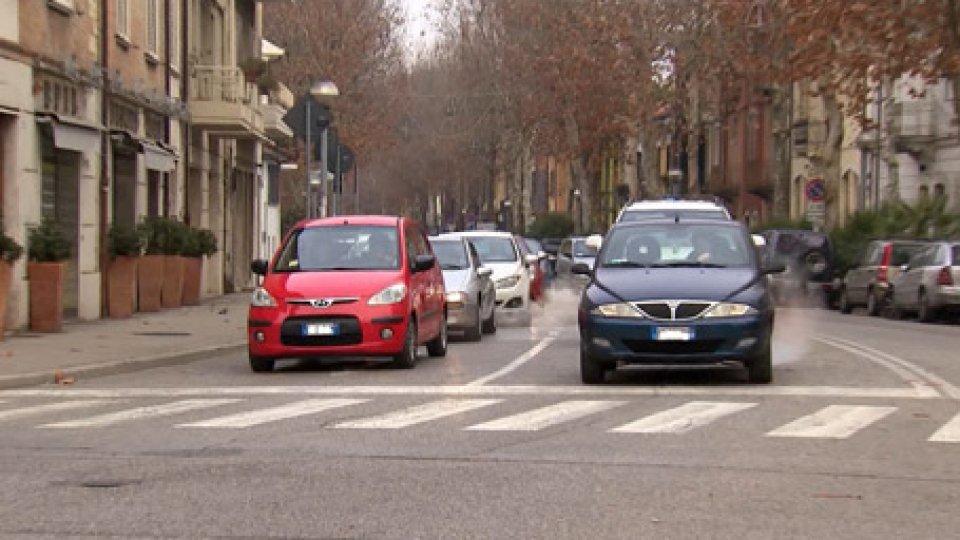 Rimini: in vigore le misure per il contenimento dell'inquinamento atmosferico