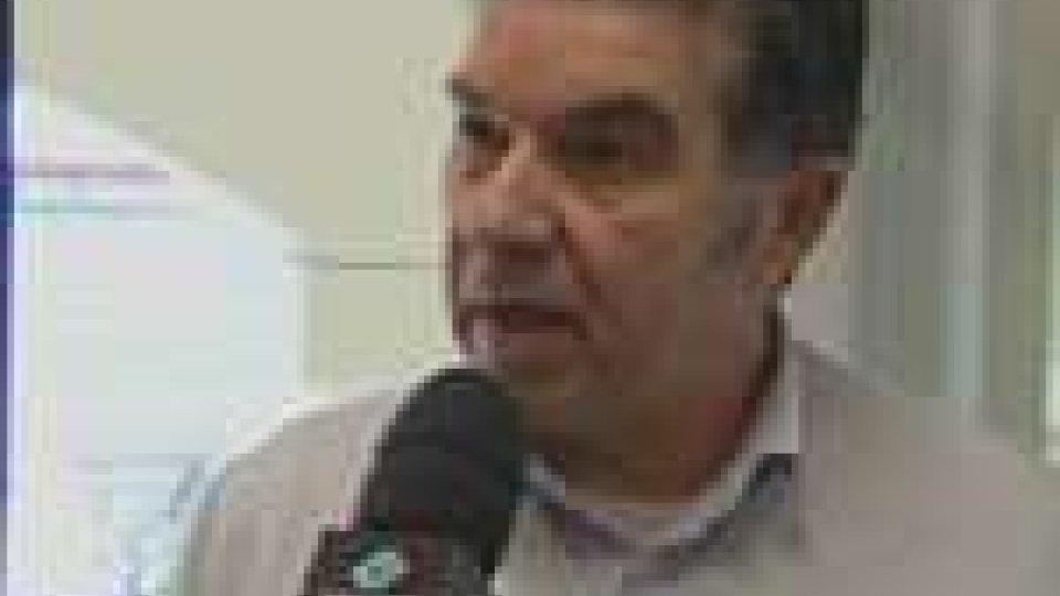 San Marino calcio: il presidente De Biagi lascia liberi tutti