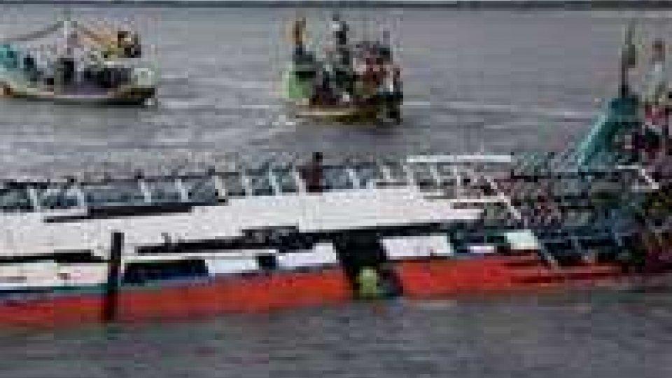 Indonesia, fra i i 13 naufraghi portati in salvo anche due italiani