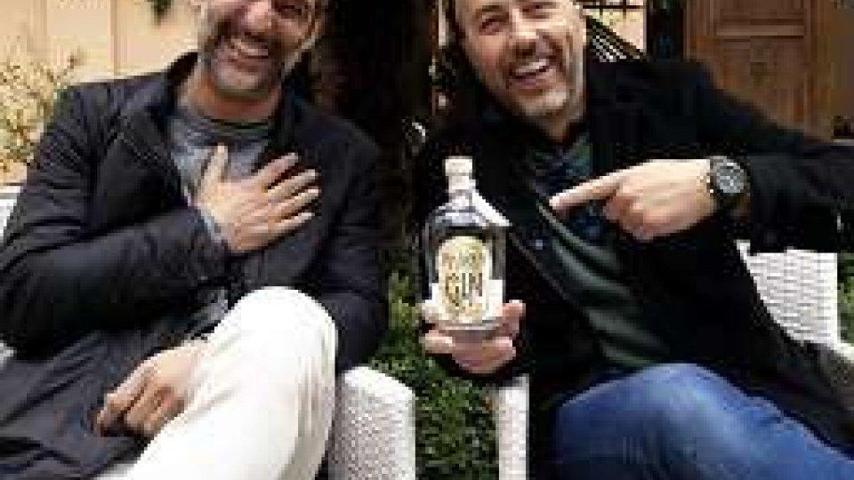 """Nasce """"Riviera Gin"""": l'unico gin prodotto in Italia con distillato d'uve è made in Romagna!"""