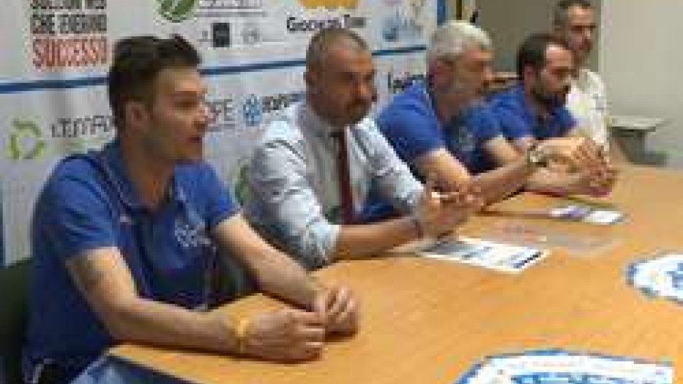 Basket: Martedì al via gli europei dei piccoli StatiBasket: Martedì al via gli europei dei piccoli Stati, per San Marino obiettivo semifinali