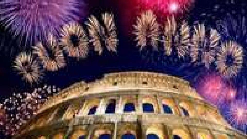 L'Italia si prepara al Capodanno