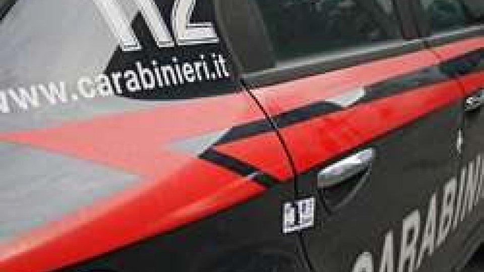 Arrestato 69enne residente a San Giovanni in Marignano: deve scontare 4 mesi di arresti domiciliari