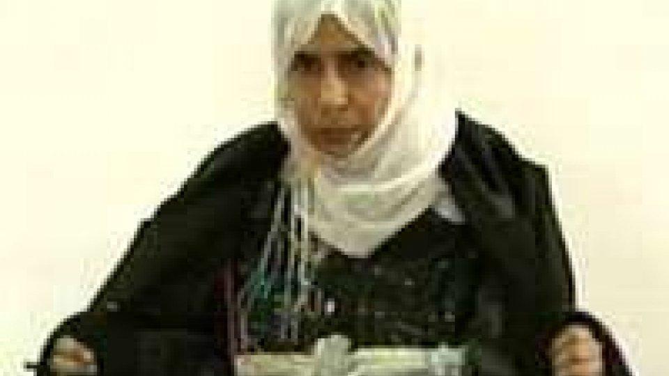 Giordania, Amman risponde all'Isis: giustiziata Saijda al-Rishawi