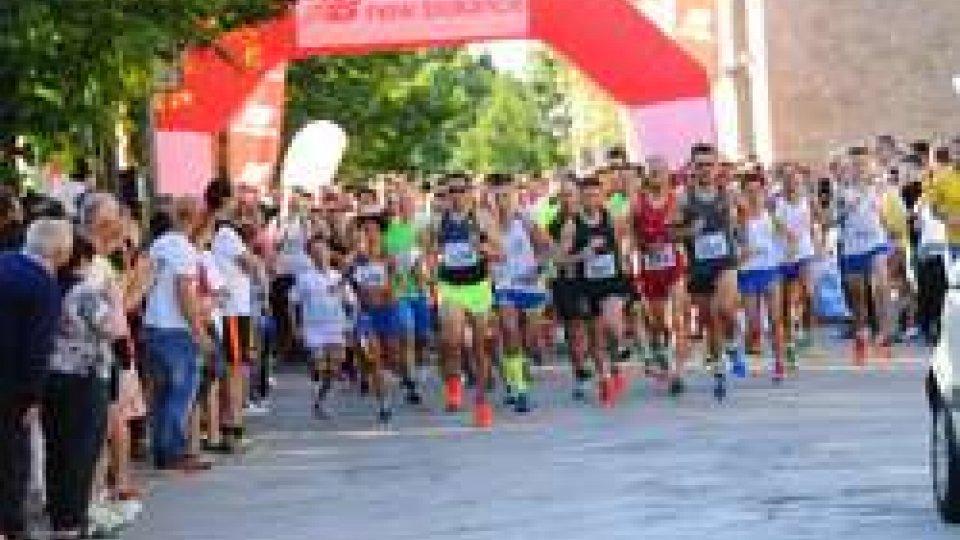 Giro del Monte: nuovo record di partecipazione e divertimento per tutti