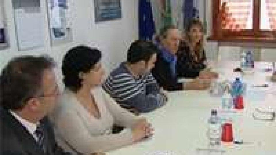 Noi Sammarinesi: cinque incontri sullo sviluppo e futuro del PaeseNoi Sammarinesi: cinque incontri sullo sviluppo e futuro del Paese