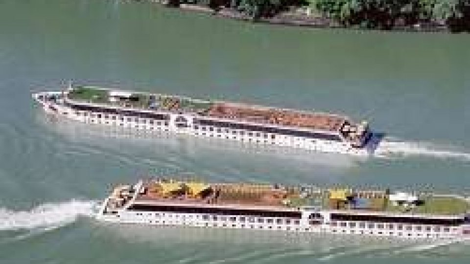 Viaggi:Crociere fluviali in Italia