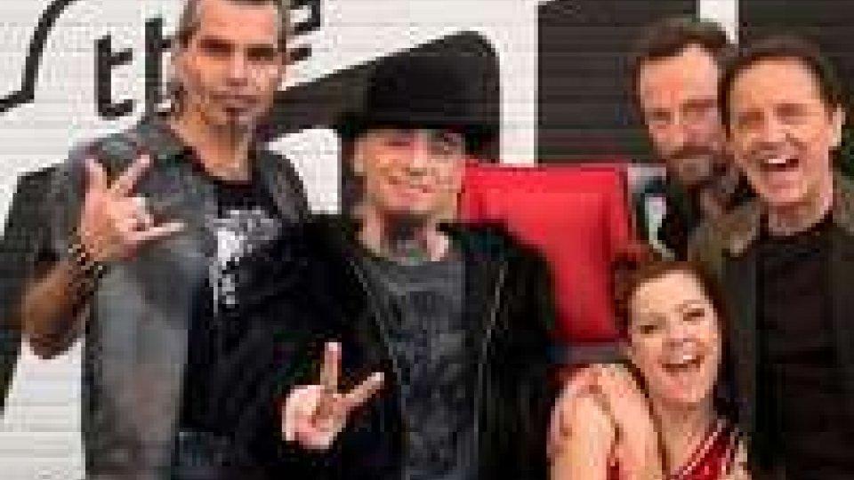 The Voice of Italy, Noemi lascia il talent show