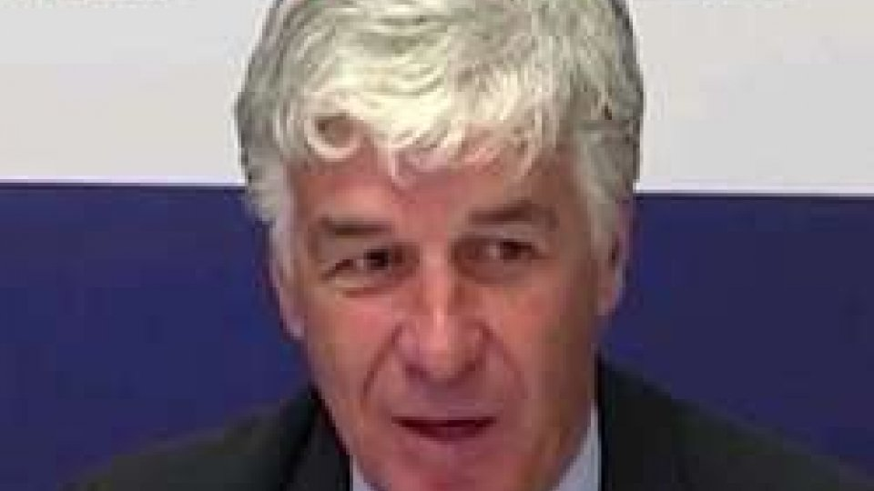 Gian Piero Gasperini sceglie l'AtalantaGian Piero Gasperini sceglie l'Atalanta