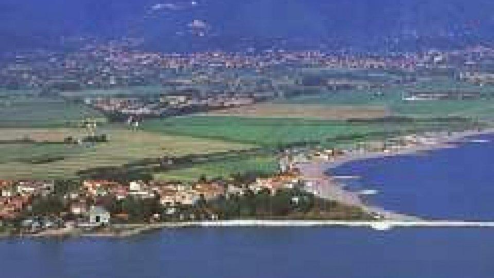 Bocca di Magra, Liguria