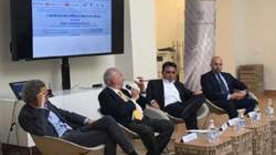 Il valore di fare impresa: a Rimini incontro del Festival dell'Industria e dei Valori di Impresa