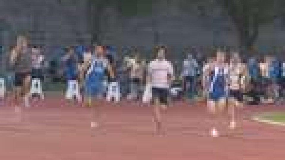 San Marino - Nuovo Trofeo Titano, record di partecipanti