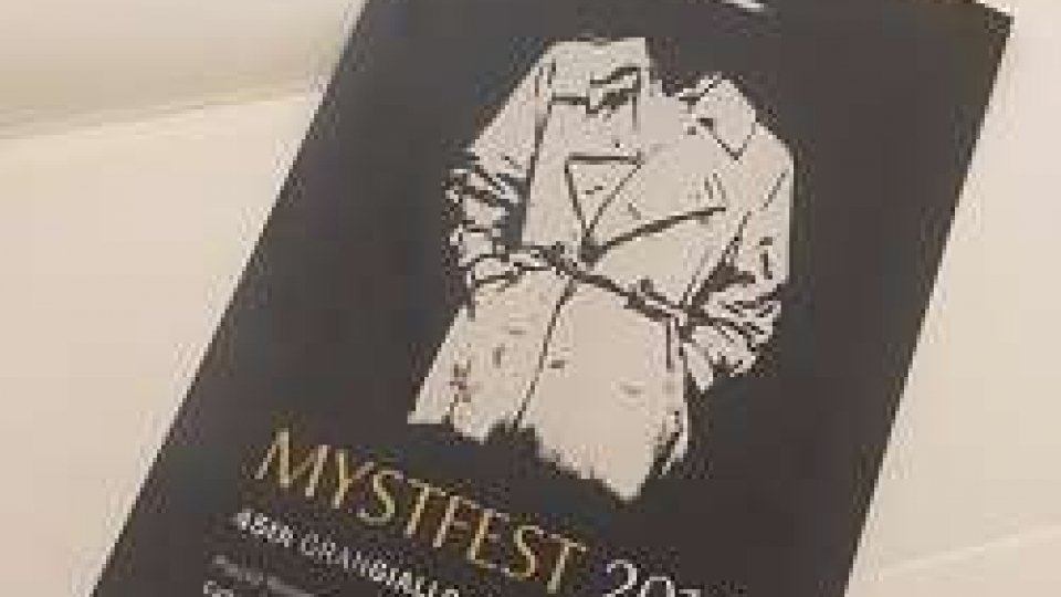 Mystfest 2018 45th Grangiallo Città di Cattolica