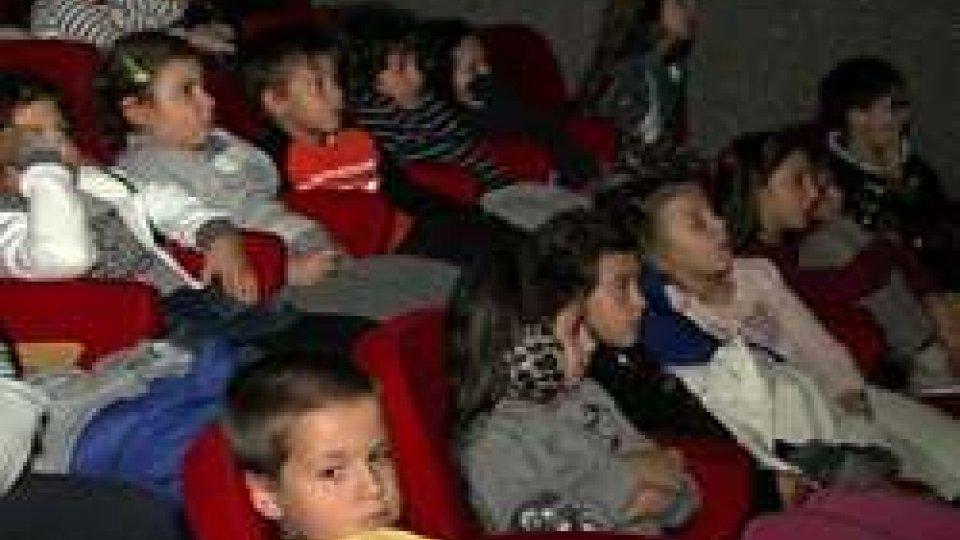Il cinema in lingua dai bambini ai cittadini sottotitoli per tuttiIl cinema in lingua dai bambini ai cittadini sottotitoli per tutti