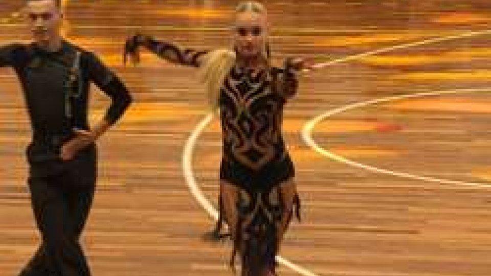 San Marino Dance FestivalSan Marino Dance Festival: sono numeri da record