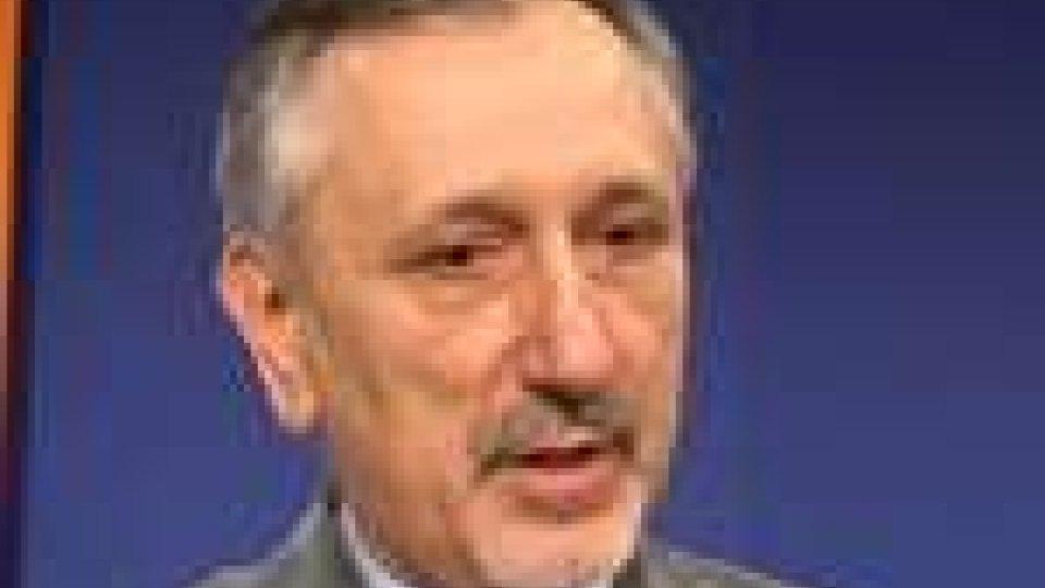San Marino - Segretario Valentini risponde a Lombardi e Pizzolante