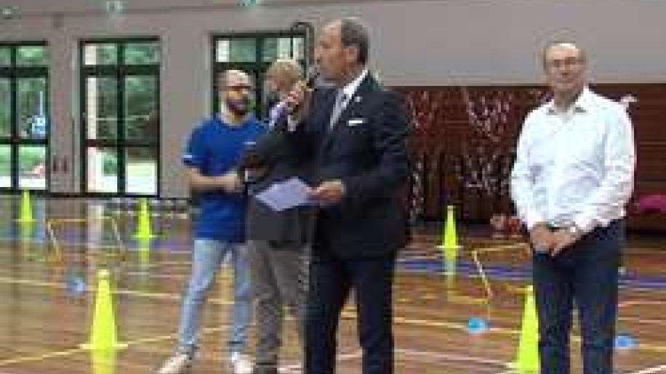 Giochi della GioventùGiochi della Gioventù Sammarinese : formula rinnovata per l'evento sinergico fra Comitato Olimpico e Scuola Media Inferiore di san Marino