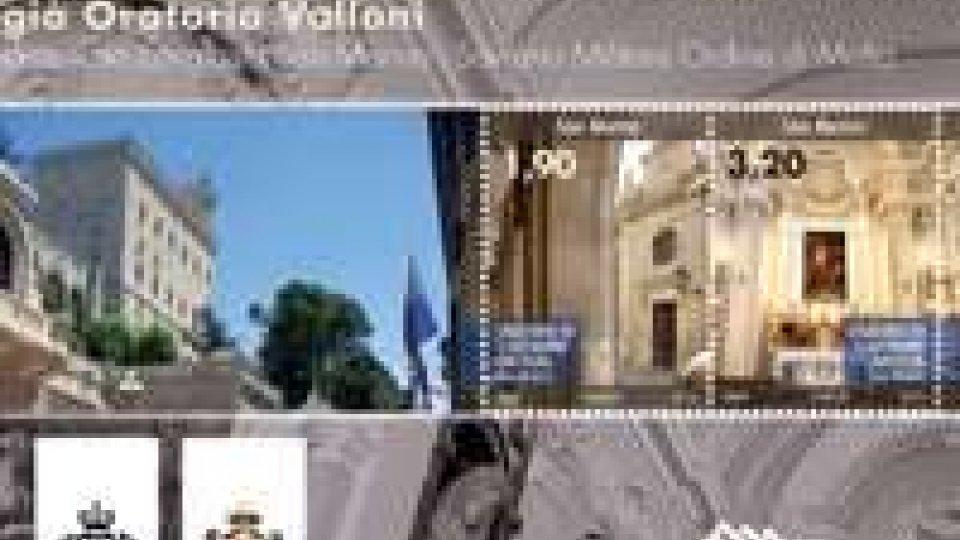 Emissione congiunta San Marino - Sovrano Militare Ordine di Malta