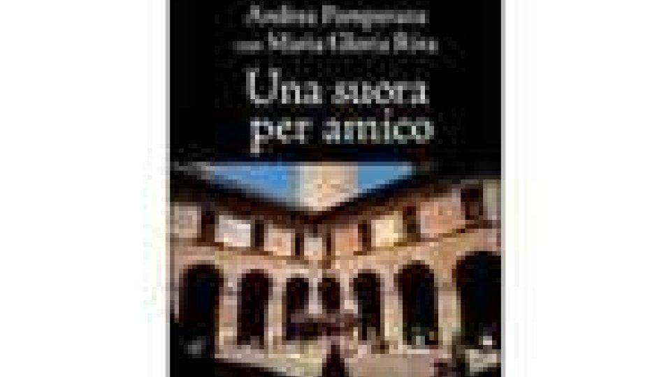 """San Marino - A """"Libri più Libri"""" """"Una suora per amico"""""""