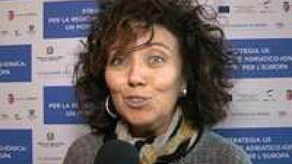 "Patrizia Rinaldis (albergatori Rimini): ""Il format invernale funziona""Patrizia Rinaldis (albergatori Rimini): ""Il format invernale funziona"""