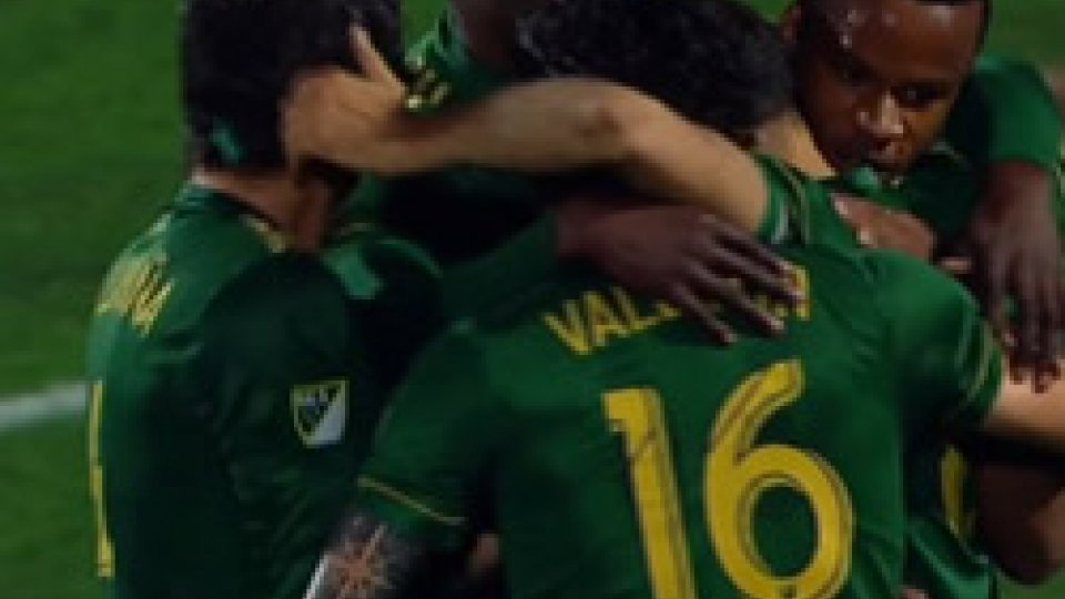 PortlandMLS, al via i playoff: NY City e Portland in semifinale di Conference