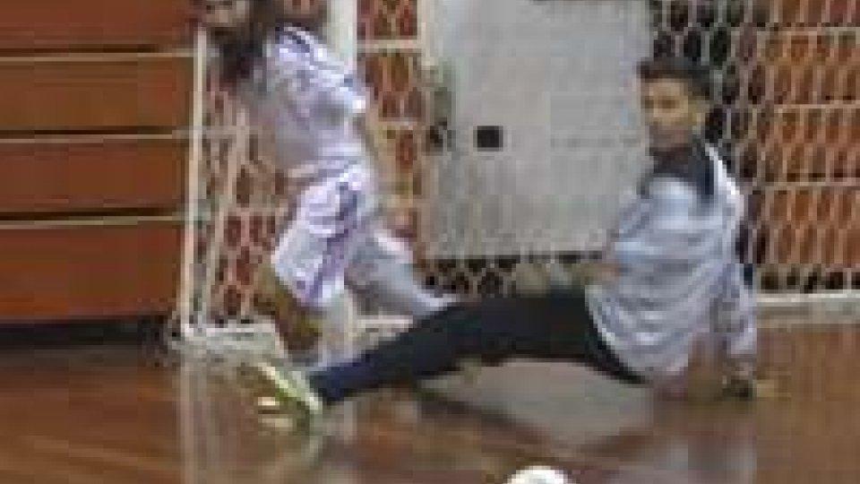 19° giornata di Campionato sammarinese di Futsal 2015/16