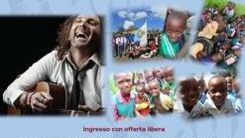 Concerto a San Marino con San Marino for the children