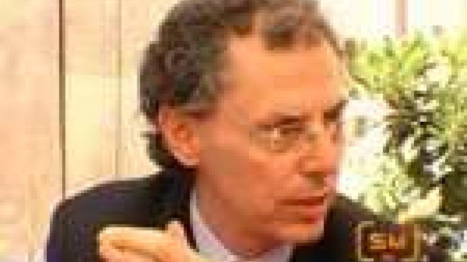 Maurizio Cevenini, candidato sindaco di Bologna si suicida