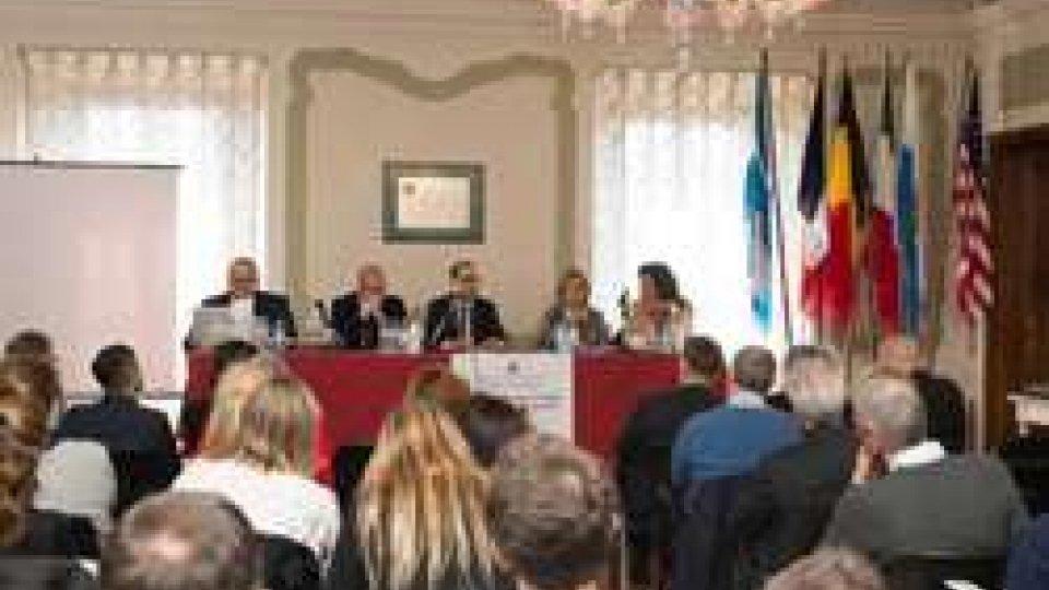 44° Consulta dei cittadini sammarinesi all'estero - Risoluzione conclusiva