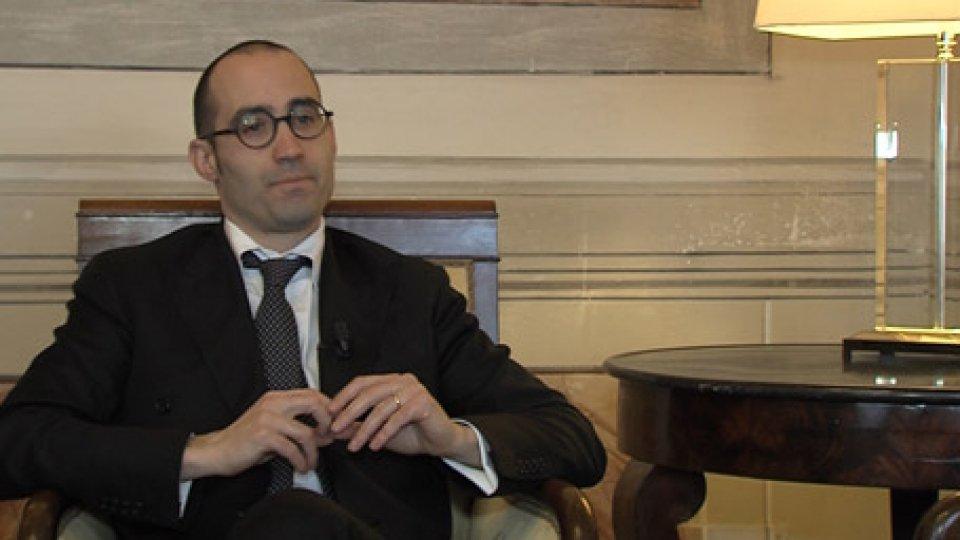 Nicola RenziAccordo San Marino-UE: Bruxelles stringe i tempi per arrivare alla definizione del testo entro giugno