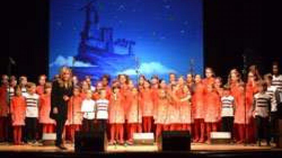 """Il Natale delle Meraviglie: con """"Lo Zecchino d'Oro in-canta"""" è partita con successo la manifestazione"""