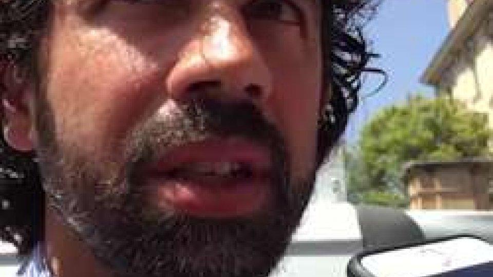 """Damiano TommasiDamiano Tommasi a RTV: """"L'obiettivo è evitare lo sciopero. Se avverrà, significa che avremo ottenuto quello che abbiamo chiesto"""""""