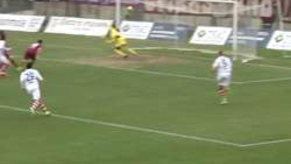 Fano-Vicenza 0-1Ferrari fa volare il Vicenza, Fano battuto a domicilio