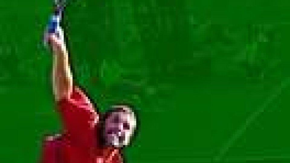 Aperto il San Marino Junior Open