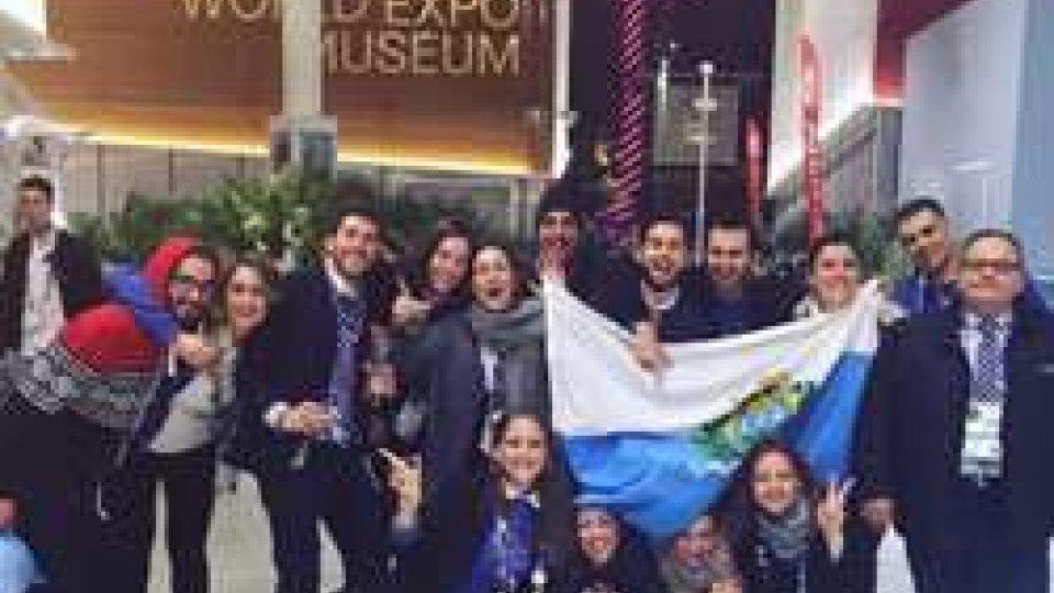 Tra successi e soddisfazioni si conclude la partecipazione di San Marino a Expo Milano 2015