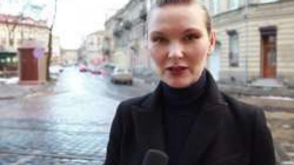 Victoria PolischukUcraina: il FMI chiede una più intensa lotta alla corruzione