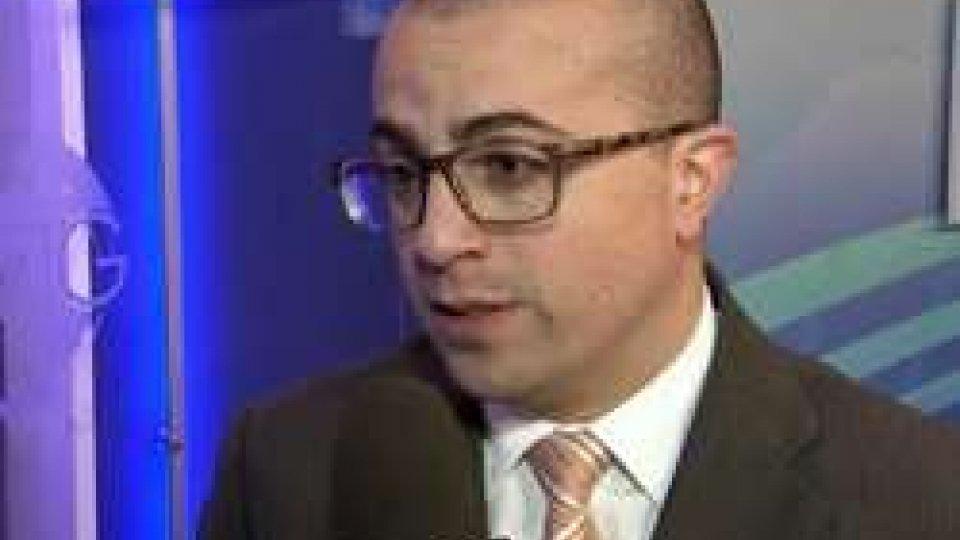 Simone Celli, Segretario alle FinanzeNpl: per il Segretario Celli vanno verificate le responsabilità nella governance delle banche